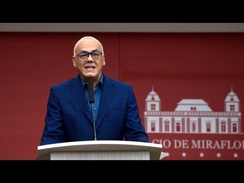 Venezuela acusa a Colombia de presentar pruebas falsas sobre presencia de guerrilleros en su pais