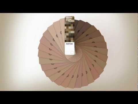 Pantone Skintone Video