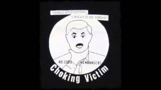 choking victim Suicide A Better Way