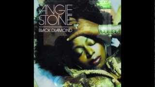"Angie Stone ""Ear-Responsible"""