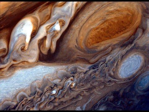 La Historia del Universo Jupiter