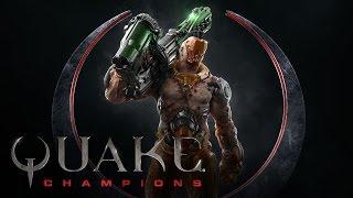 Quake Champions – Visor Champion Trailer