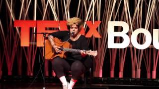 Daniel (baby boy) | Kimya Dawson | TEDxBoulder