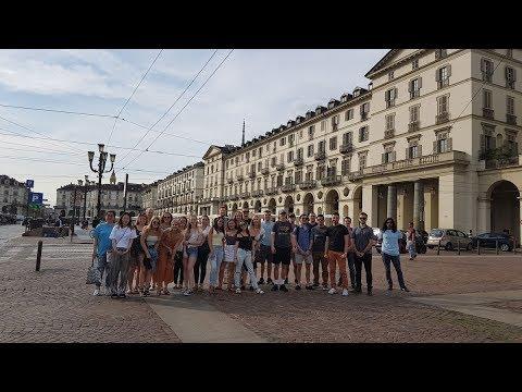 Semester in Torino