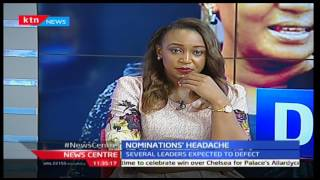 News Center: ODM nominations row with Gabriel Muthuma