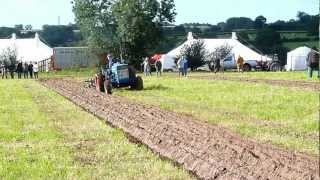 preview picture of video 'Brailsford & District 107th Annual Ploughing Match video 1'