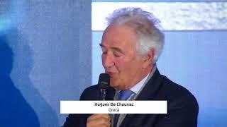 Interview with Hugues de Chaunac (Oreca CEO)