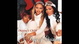 Destiny's Child   Do You Hear What I Hear