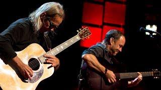 Dave Matthews & Tim Reynolds  - Grey Street (Live at Farm Aid 2018)