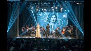 ليه يا قلبى ليه - ل فايزه احمد - غناء الفنانه/ ياسمين محمد (الصوت الذهبى )