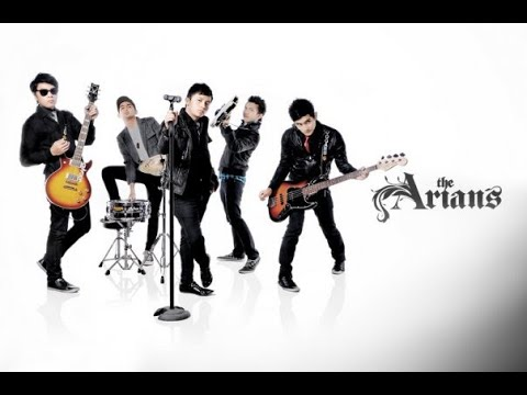 The Arians - Semuanya Pergi (The Official Video) [HQ]