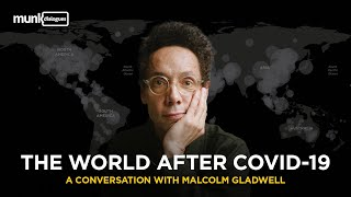Munk Dialogues - Malcolm Gladwell