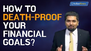 How to Death-Proof Your Financial Goals?   Money Doctor Show English   EP 192