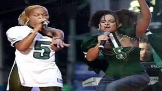Alicia Keys - Speechless (with lyrics)