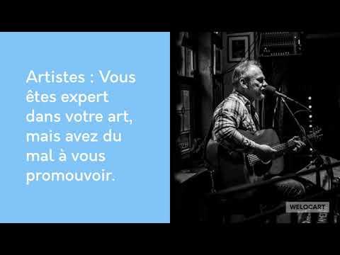 Fonctionnement et avantages - WeLocArt - Artistes et accueillants