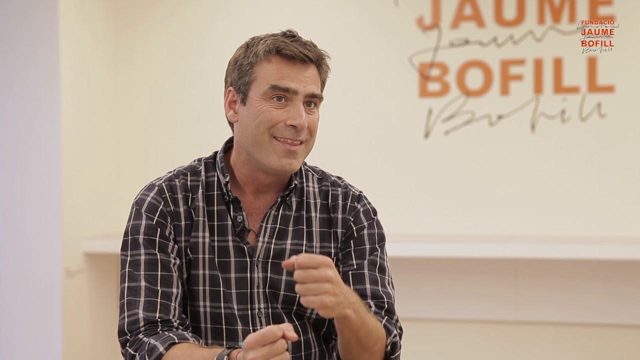 Isaac Gonzàlez: hortizons de millora de l'educació