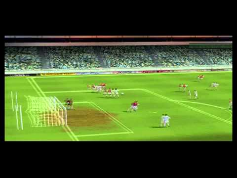 FIFA Football 2002 Playstation
