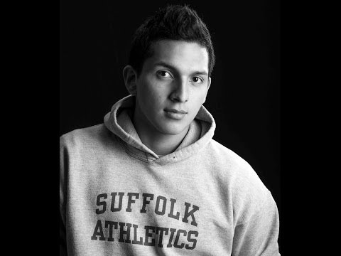 Student Spotlight: Frank Meza