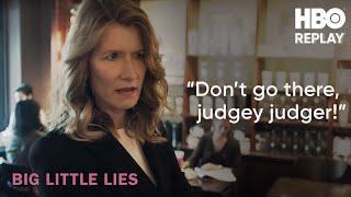 Big Little Lies: Renata Vs. Mary Louise (Season 2 Episode 7 Clip) | HBO