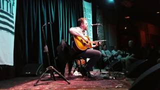 Patterson Hood - 2 daughters and a beautiful wife -  eddies attic 08/12/16