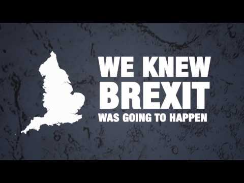 What About Brexit? iSentium Knew