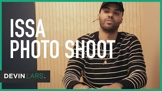ISSA PHOTO SHOOT | ATG 008