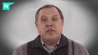 Игорь Шатров: Ж…па есть, а слова нет