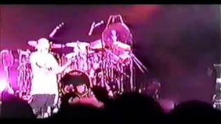 "311 ""Hive"" (live) 8-5-1997 San Diego, California"