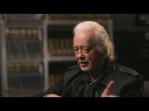 Half a century on, guitarist Jimmy Page recalls how he put legendary rock outfit Led Zeppelin together. (Oct. 30)