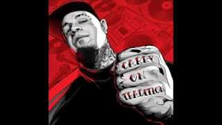 Vinnie Paz - Is Happiness Just A Word [Feat. Yes Alexzander]