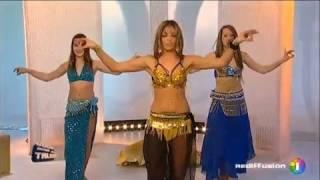 Danse orientale avec Systa sur IDF1
