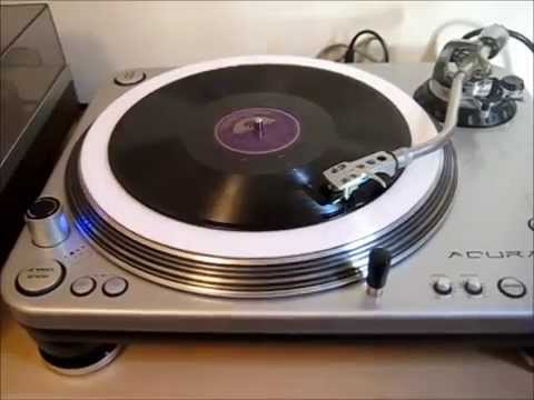 Charlie Parker All Stars ‎– Bird Gets The Worm 78 RPM
