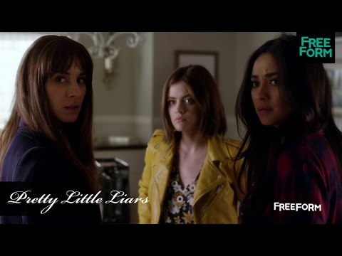 Pretty Little Liars 7.02 (Preview)