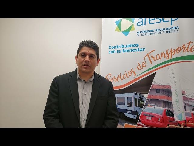 ARESEP rebaja tarifa de buses en la Uruca, Carpio y sectores aledaños