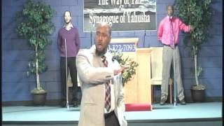 Pastor Tony Smith: 2016 12 31 Yahusha Knew Roman Law - Hating With a Perfect Hatred
