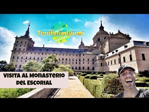 Que Ver En San Lorenzo Del Escorial  - Y Donde Comer
