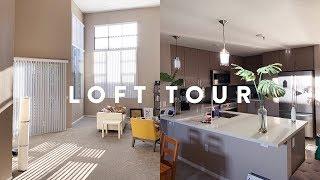 MY NEW LOFT | Unofficial Modern Apartment Tour