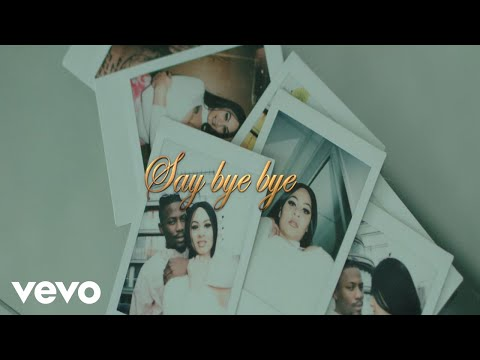 Ycee Ft. Eugy – Say Bye Bye (Prod. By Team Salut)