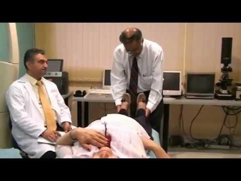 Dottore di centro di vene di chirurgia vascolare e flebologiya