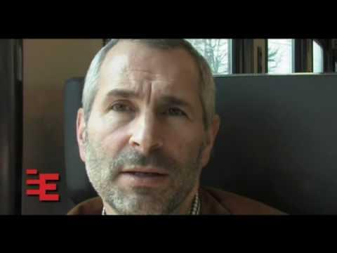 Vidéo de Stéphane Breton