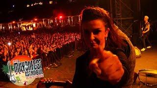 Fatma Turgut - Değmesin Ellerimiz @ Milyonfest İstanbul (2018)