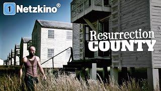 Resurrection County (HORROR THRILLER ganzer Film Deutsch, 4K, Horrorfilme in voller Länge anschauen)