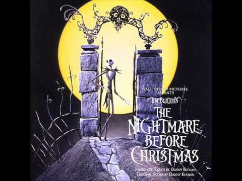 Random One Shots/Preferences - Nightmare Before Christmas (Jack X