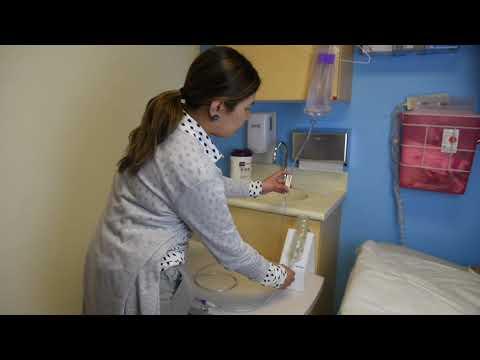 Screening pentru helmintiază și protozoare
