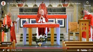 Trinity Sunday - June 2020