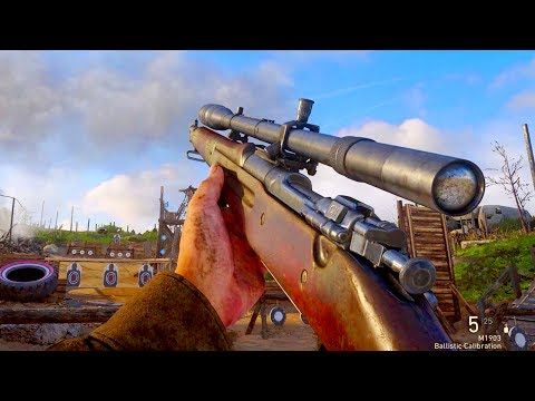 Call of Duty: WW2 MULTIPLAYER GAMEPLAY! – SNIPING, FLAMETHROWER + MORE! (COD WW2)