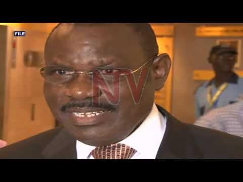 Former Kampala Mayor Nasser Ntege Ssebaggala dead