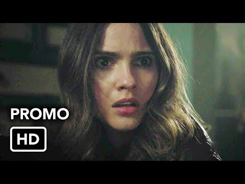Teen Wolf 6.17 (Preview)