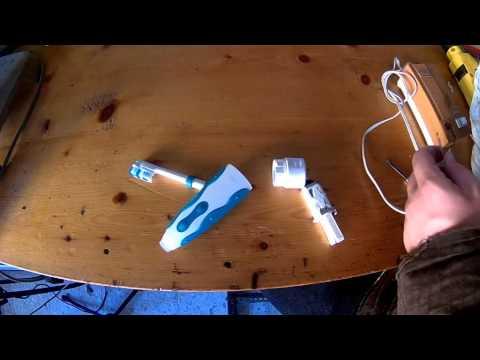 despiece cepillo de dientes electrico