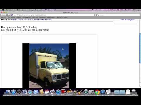 Craigslist Seattle Trucks For Sale By Owner - 2019-2020 New